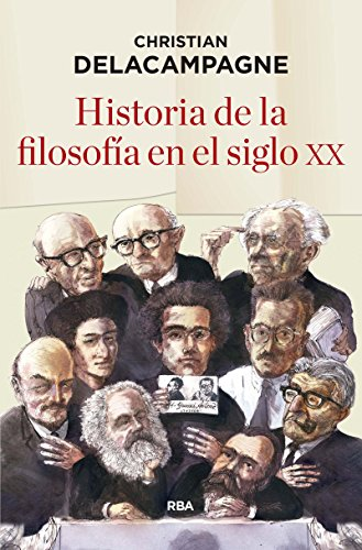 HISTORIA DE LA FILOSOFIA EN EL SIGLO XX