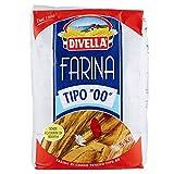Divella Farina Tipo 00-5 kg