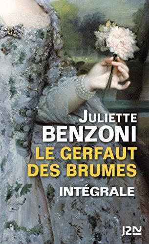 Livre gratuits Le Gerfaut des brumes - intégrale pdf