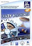 Produkt-Bild: Crazy Machines (MAC-CD-Rom)