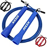 Best RDX jump rope - RDX Skipping Rope MMA Boxing Crossfit Gymnastics Fitness Review