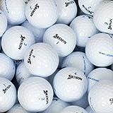 Second Chance Srixon Ad 333 Premium Lake Golf Balls (Grade A)