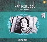 #6: Khayal-Lalith Rao