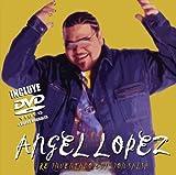 Songtexte von Ángel López - Re-Inventado: Edición salsa