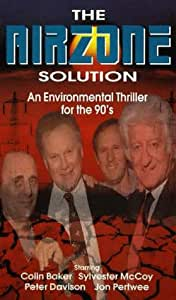 The Airzone Solution [VHS]