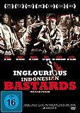 Inglourious Indonesian Bastards - Merah Putih