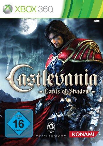 Konami Digital Entertainment GmbH Castlevania: Lords of Shadow