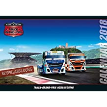 Truck Grand Prix Kalender 2018
