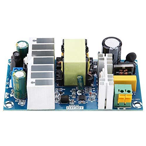 Stromversorgung Modul AC/DC-Stromrichtermodul 110 / 220V zu DC 24V 6A Umschaltung XK-2412-24 High Power Switching Board -
