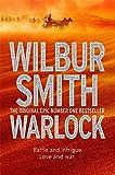 Warlock (Egyptian Novels)