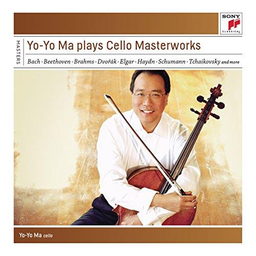 Yo-Yo Ma plays Concertos, Sona...