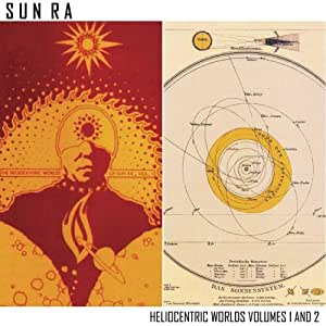 Heliocentric Worlds - Vols. 1 And 2