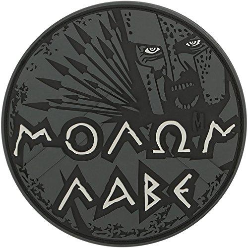 Maxpedition Molon Labe (SWAT) Moral Patch