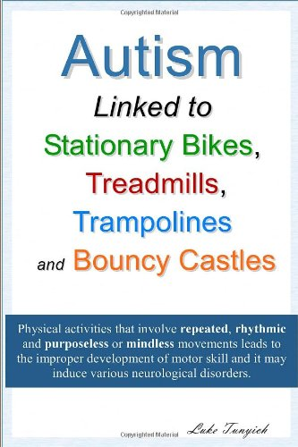 Autism Linked to Stationary Bike...