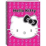 Cuaderno A5 Hello Kitty