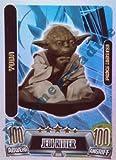 Star Wars Force Attax Movie Cards Serie 2 - Yoda - Force Meister - Deutsch