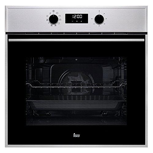 Horno Teka HSB 635 | 8 Funciones de cocinado - Eficiencia A+