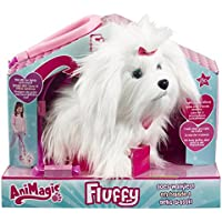 Animagic Peluche Interactivo Fluffy Paseos
