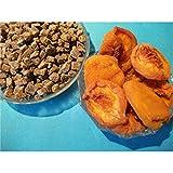 Produkt-Bild: Gehackte Pfirsich getrocknet, ungezuckert und ungeschwefelt von Schmütz-Naturkost