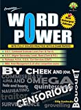 Competitive Word Power (second edition 2013)
