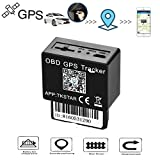 Traceur GPS et Alarme GPS TKSTAR localisateur gps Livré avec périphérique & Application Traquez...