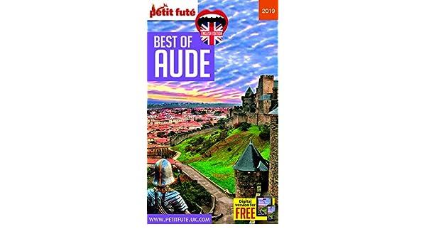 Amazon Fr Petit Fute Best Of Aude Petit Fute Livres