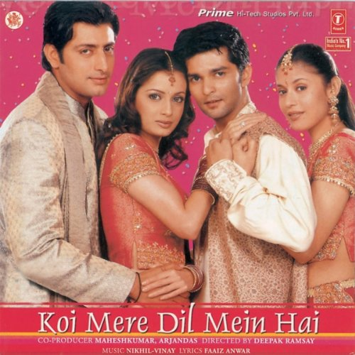 Koi Puche Mere Dil S Song: Koi To Tere Chand Se By Nikhil-Vinay On Amazon Music