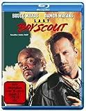 Last Boy Scout [Blu-ray]