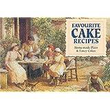 Favourite Cake Recipes (Favourite Recipes)