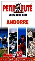 Andorre 2000-2001