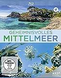 Geheimnisvolles Mittelmeer [Blu-ray]