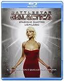 Battlestar Galactica Stg.4 (Box 4 Br)