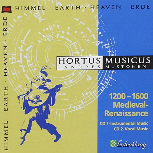 Heaven/Earth [Import allemand]