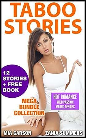 Incest taboo story