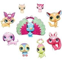 Pet Hasbro Little Pet Shop 2013 Suite Collection Pack Bryce Rika-chan (japan import)