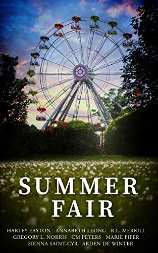 Summer Fair (English Edition)