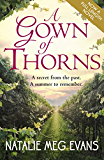A Gown of Thorns: an epic story of hidden secrets and eternal love (English Edition)