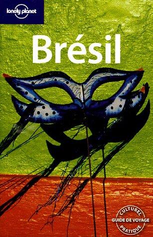 Brésil : Guide Lonely Planet