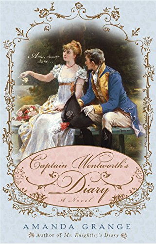 Captain Wentworth's Diary (Jane Austen Heroes Novel)
