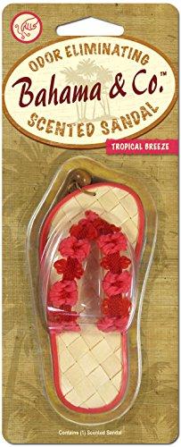 Unbekannt Bahama & Co. 06712Sandale Lufterfrischer, Tropical Breeze -