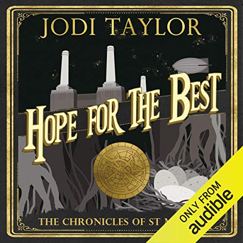 Hope for the Best: Chronicles of St. Mary's, Book 10 for sale  Delivered anywhere in Ireland