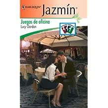 Juegos de oficina (Jazmín)