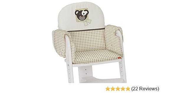 herlag hochstuhl 3 punkt gurt gurt f r hochstuhl in baby. Black Bedroom Furniture Sets. Home Design Ideas