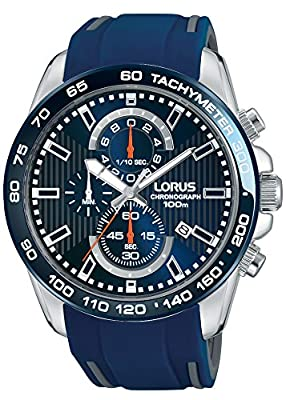 Reloj Lorus Watches para Unisex RM389CX9 de Lorus Watches