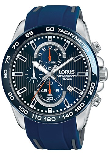 Lorus Watches Herren-Armbanduhr RM389CX9