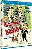 Historias de la radio [Blu-ray]