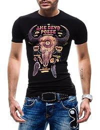 RONIDA - T-Shirt à manches courtes – RONIDA 4664 - Homme