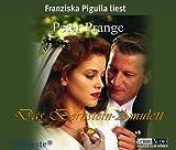 Das Bernstein Amulett, 6 Audio-CDs - Peter Prange