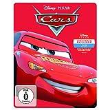 Cars - Steelbook [Blu-ray]