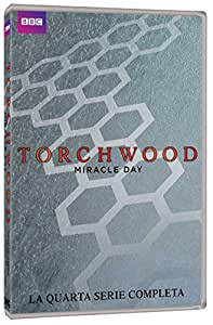 Torchwood - Stagione 04 (Nuova Edizione) (4 Dvd)